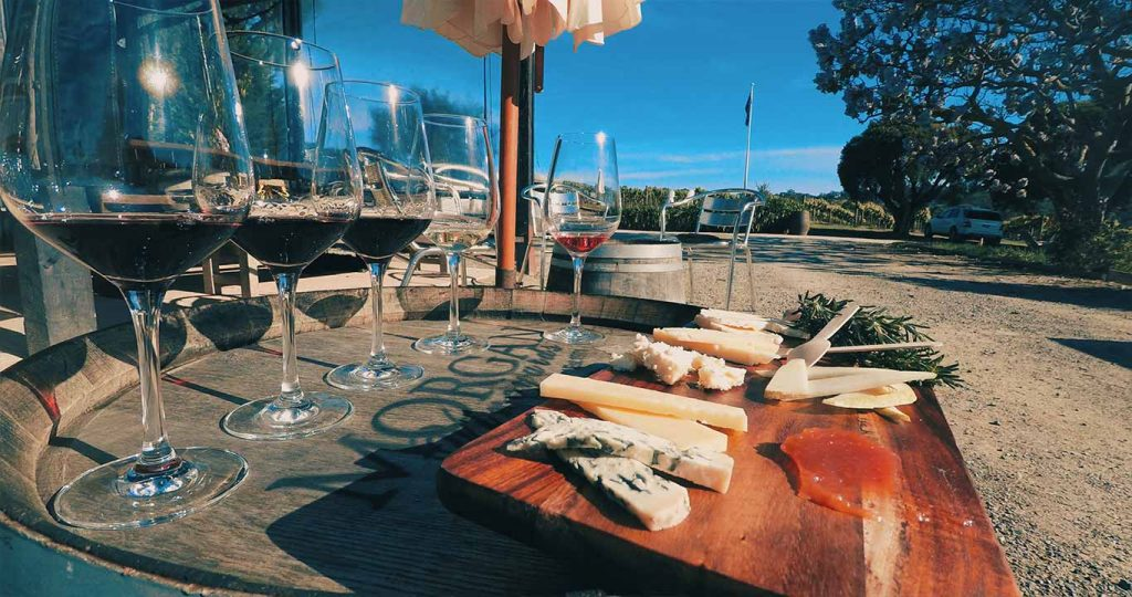 Wine-and-Cheese-Tasting-Yarra-Valley
