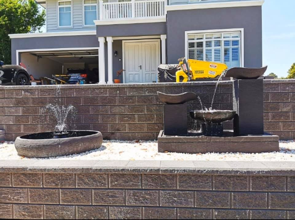 Water Features Adelaide